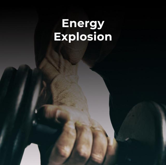 Energy Explosion
