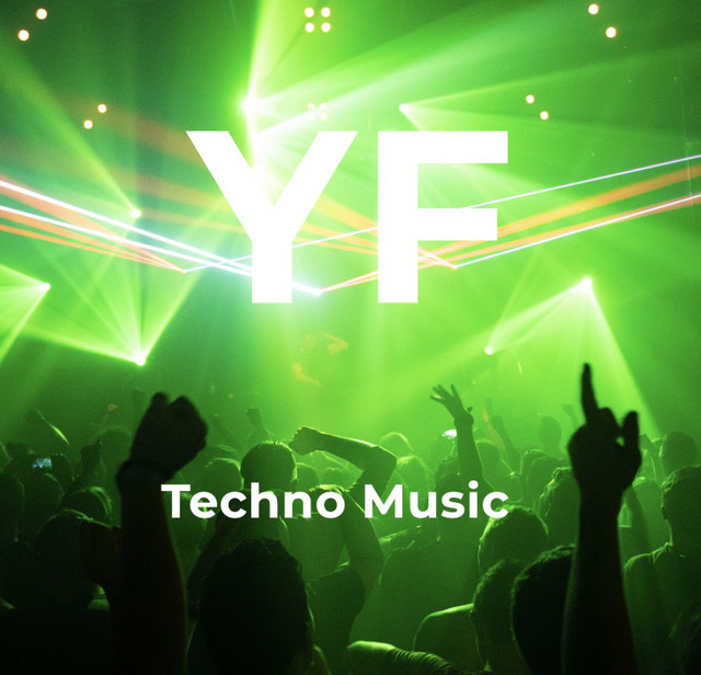 Your Favorite Techno Music